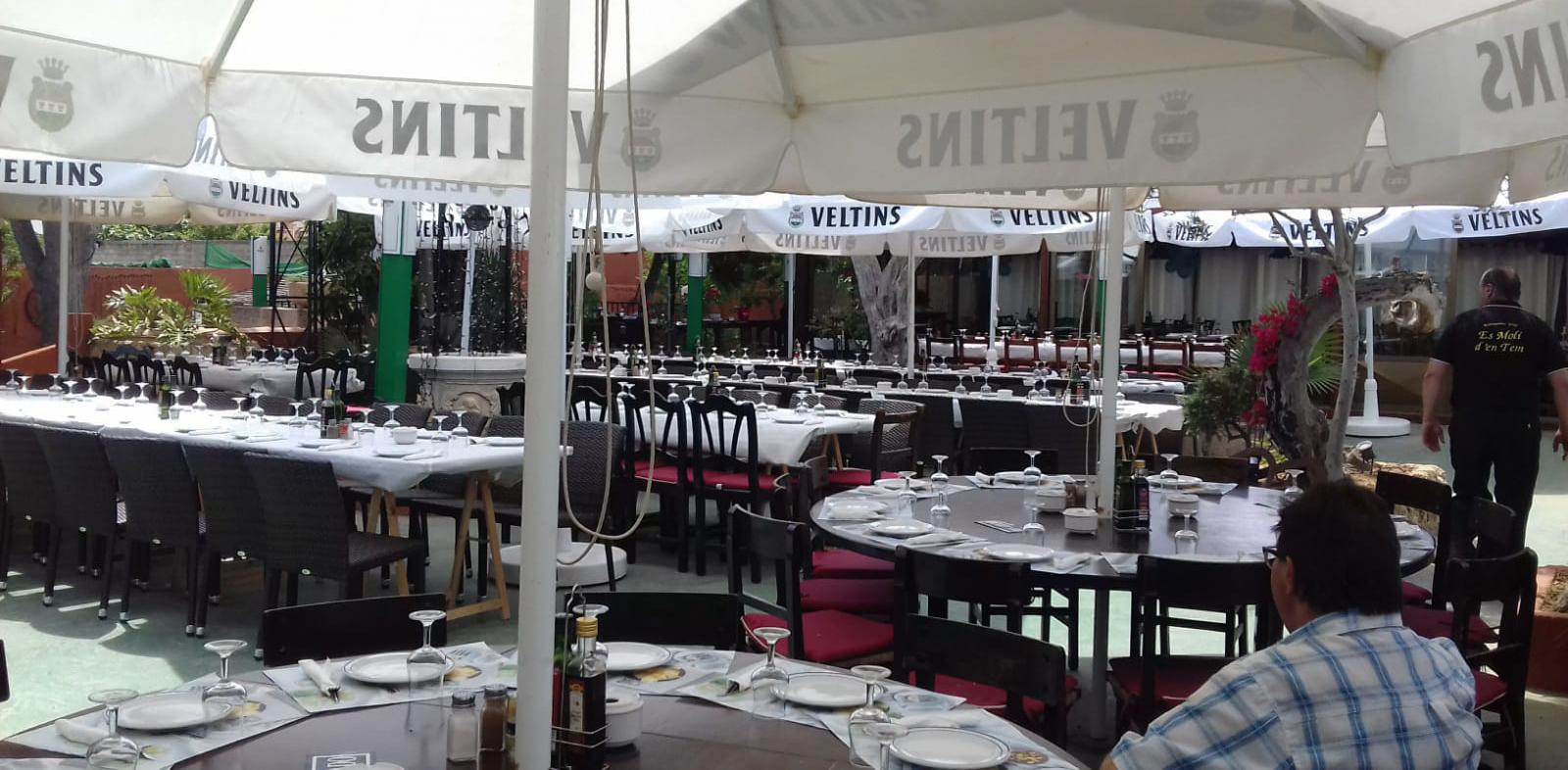 Bienvenid@ a nuestro Restaurante